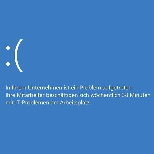 IT-Probleme