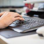 Wartung & Instandhaltung eines IT-Systems
