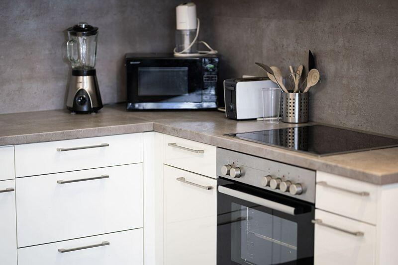 smartworx Küche