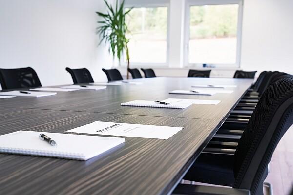 smartworx Meetingraum