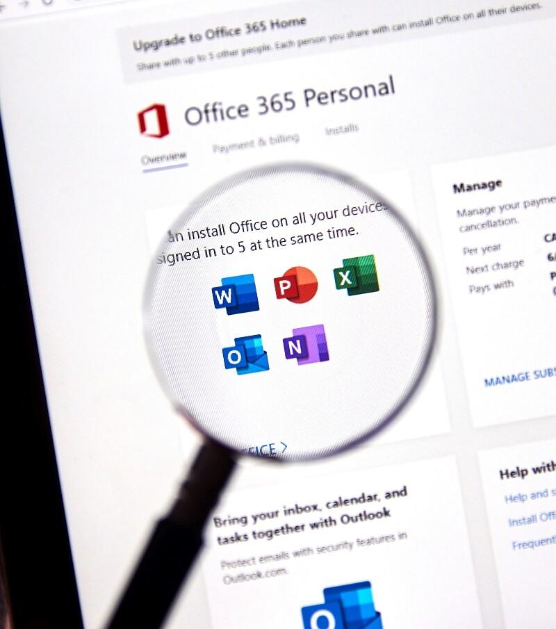 Die Microsoft Office 365 Lösung von smartworx