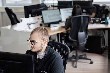 IT-Service Flatrate von smartworx