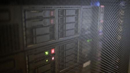 Serverwartung von smartworx