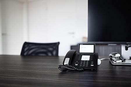 Telefonanlagen von smartworx
