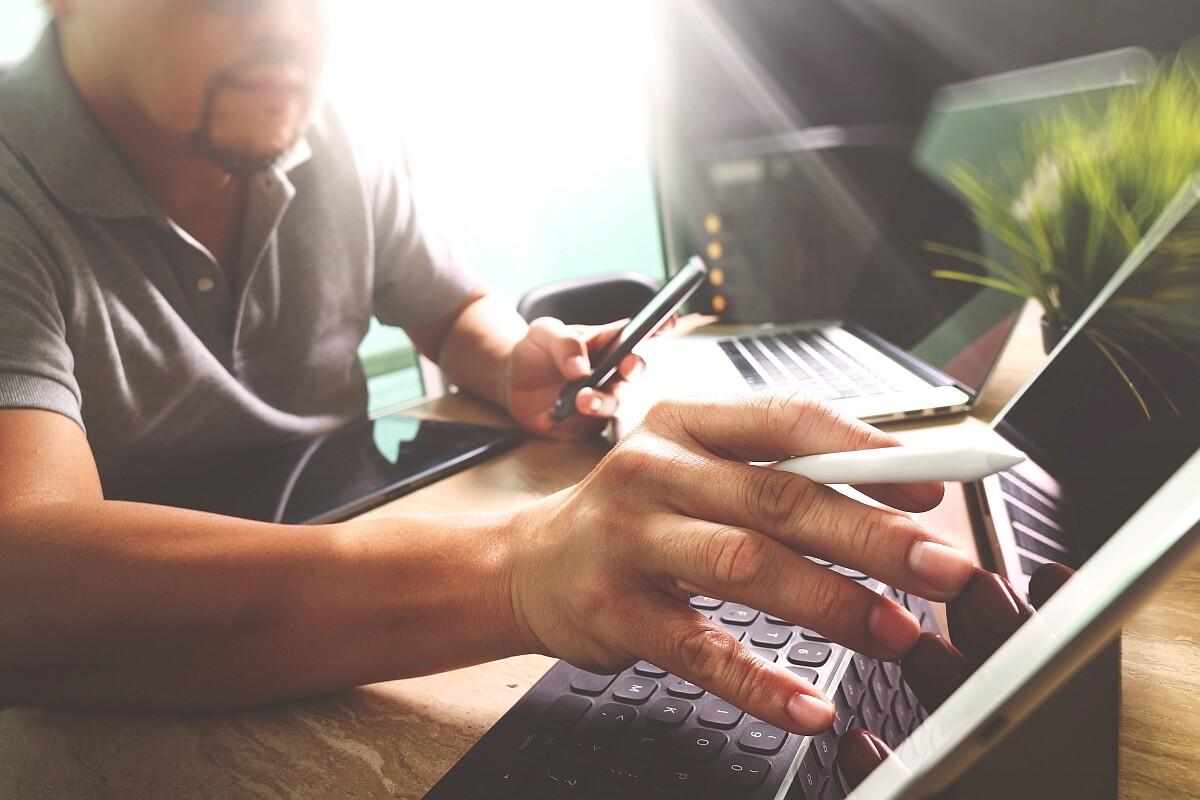 Datenschutz im Homeoffice - Risiken und Maßnahmen der Arbeit mit personenbezogenen Daten im Homeoffice