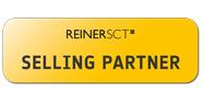 REINER SCT Logo