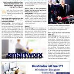 smartworx stellt sich vor in GL&LEV Kontakt