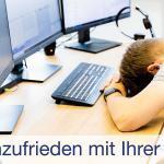 Unkomplizierter Wechsel des IT-Dienstleisters