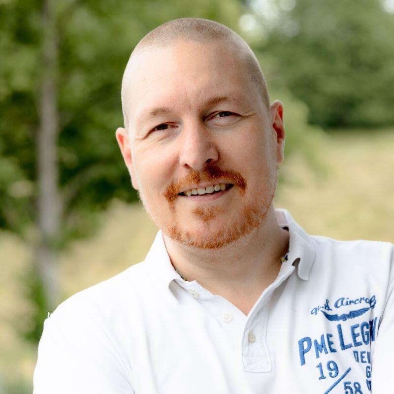 Simon Brewig