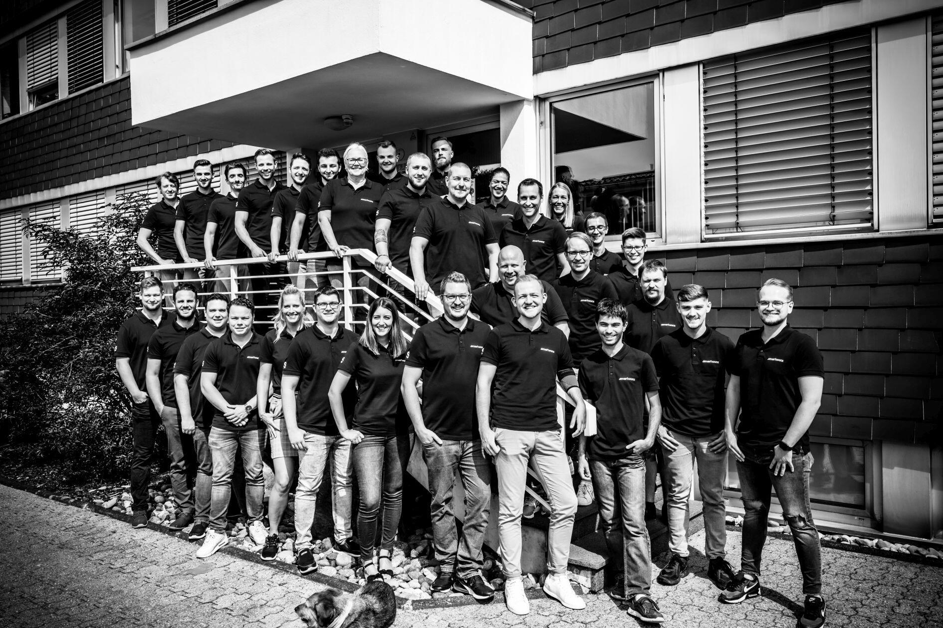 smartworx Team